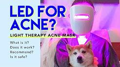 hqdefault - Acne Home Light Treatment