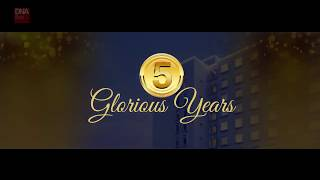 Hycinth Hotels - Glorious 5 years in Trivandrum, Kerala