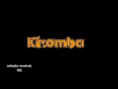 "KIZOMBA ANOS 2000 ""classicas'"