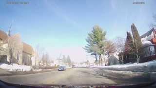 Merrill Wisconsin Ride, Lincoln County (March 10th  2014)