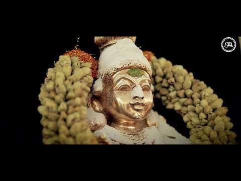 Manam Urugi   Tamil Ayyappa Devotional Song   Charana Geetham    Dr. Geetha Mohandhas   Viswajith
