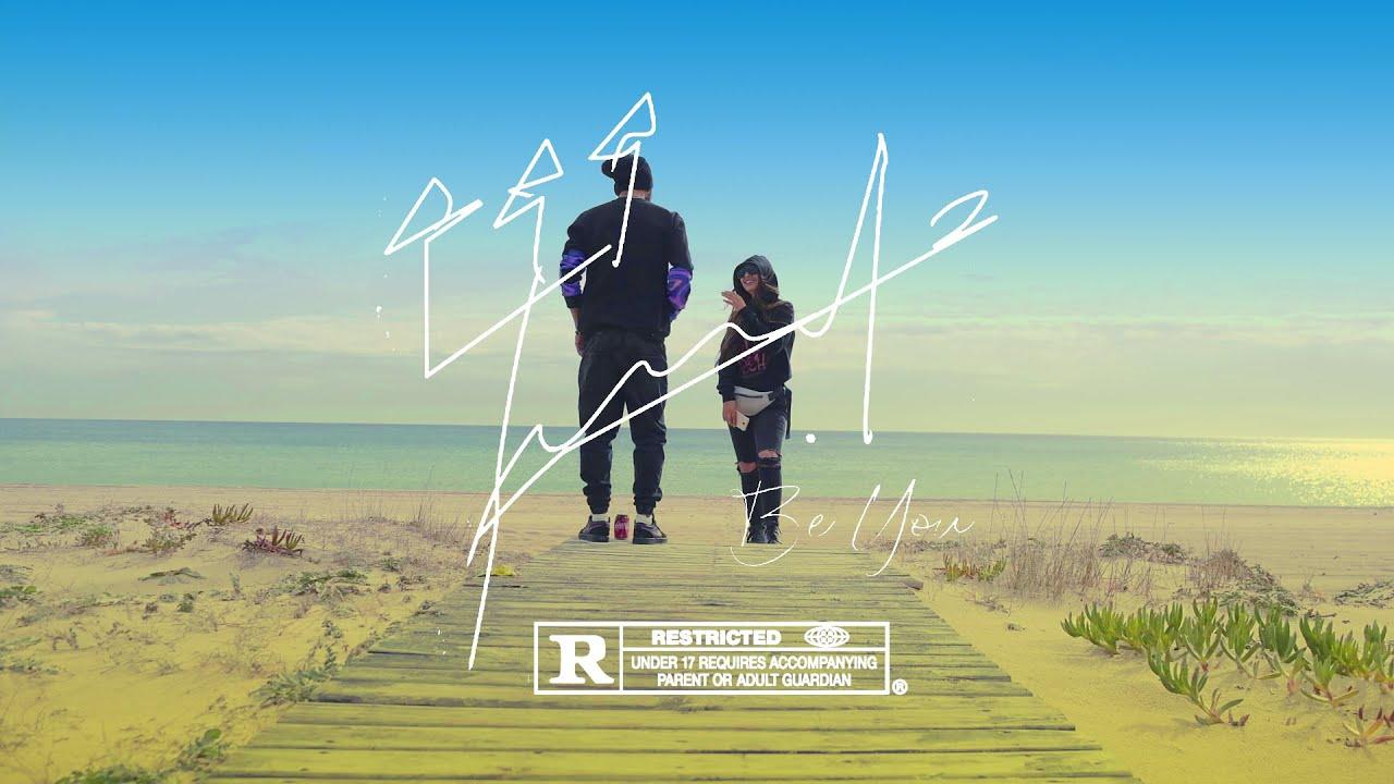 El Castro - Sera7 (Be U Album)