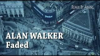 Top Hits -  Alan Walker Faded Versi Dangdut Koplo