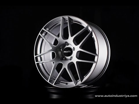 ROTA Launches New 360-degree Flow Forged (360 FF) Wheels