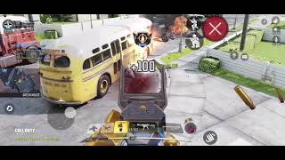 Call of Duty Mobile : Legendary ranked highlights #20 ~ Heaven