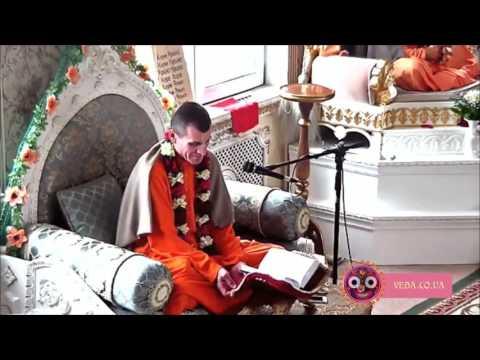 Бхагавад Гита 12.5 - Вальмики прабху