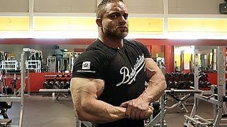 تمرين ذراع كامل ARMS WORKOUT 5