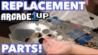 Download Arcade1up Control Panel Videos - Dcyoutube