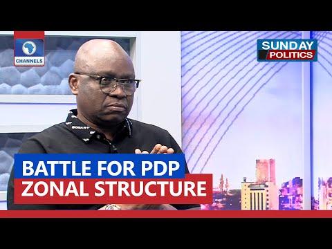 Fayose Refuses Gov. Makinde As Leader Of PDP South-West