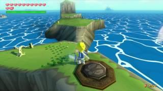 Wind Waker Shark Island