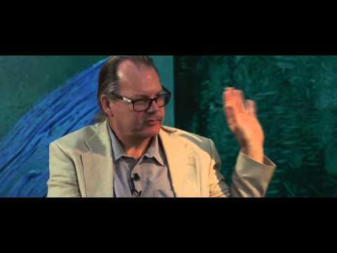 John Ruppert Interview by Parul : Chandigarh Lalit Kala Akademi