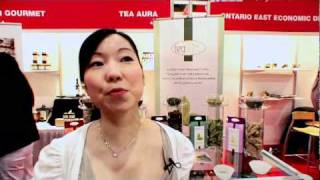 Top 3 Cookies At The 2010 Fancy Food Show