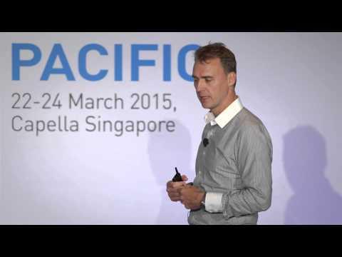 Understanding content in Asia: Olivier Legrand, LinkedIn