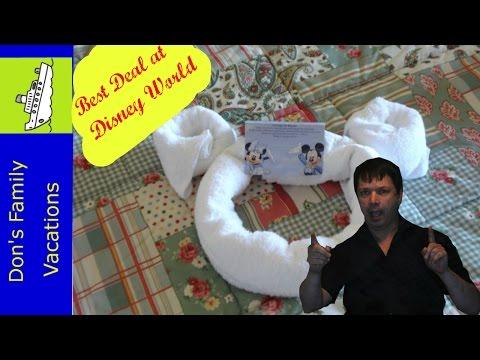 Saratoga Springs walt disney world
