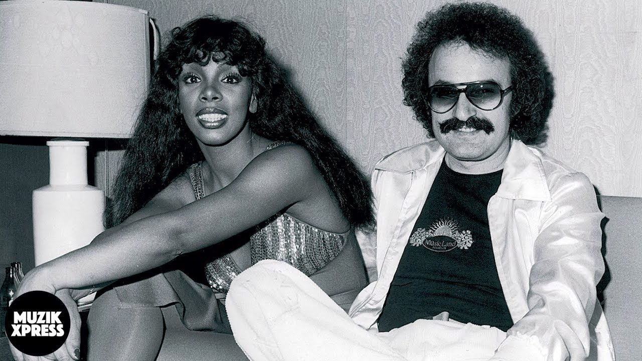 The story behind Donna Summer's