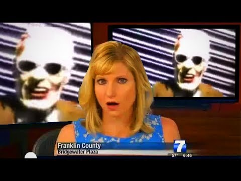 Top 15 Mysterious Live Broadcast Interruptions