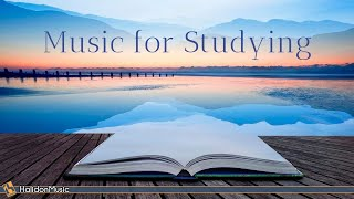 3 Hours Classical Music for Studying