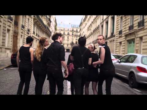 Vidéo Bande Demo Thibaut Thezan / Showreel (Longue Version)