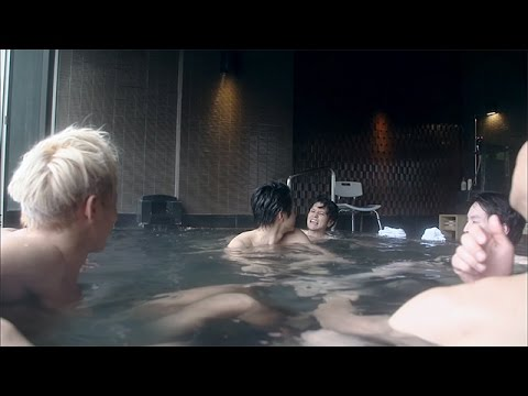 MEN'S ONSEN Boys Go to Healing Spa #3|BSジャパン