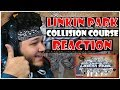 🎤 Hip-Hop Fan Reacts To Linkin Park Ft Jay-Z - Collision Course 🎸