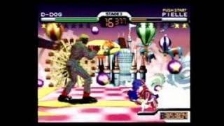 Fighter Destiny 2 Nintendo 64 Gameplay_2000_04_05_1