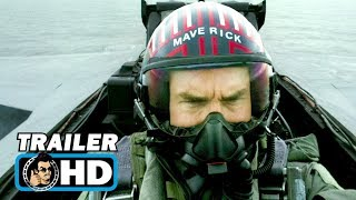 TOP GUN 2: MAVERICK Trailer (2020) Tom Cruise Movie