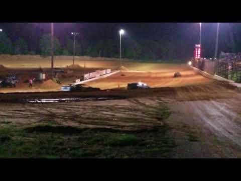 6-2-18 Southern Raceway Street Stock Heat 1