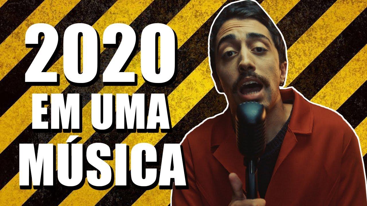 2020 EM UMA MSICA