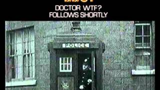 Peter Howell & Delia Derbyshire - Doctor Who Theme (hybrid mix by Soundhog)