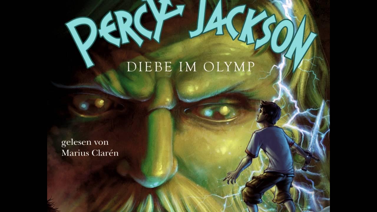 get new to buy new products Percy Jackson - Diebe im Olymp von Rick Riordan bei ...