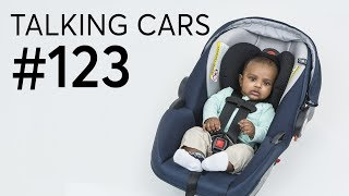 Everything You Ever Wanted to Know About Child Seats (But Were Afraid to Ask)   Talking Cars #123