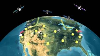 The Aviators 4: Tip of the Week 406 - How GPS Works