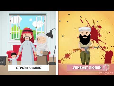 Экстремизм, терроризм