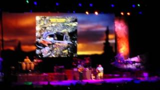 Jimmy Buffett - A Mile High in Denver recorded by Larry Carillo