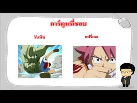 ประวัติส่วนตัว PowerPoint 2007
