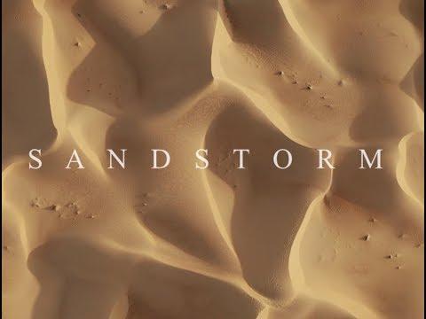 Sandstorm (acoustic)