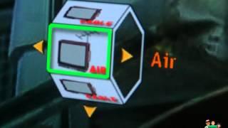 Inland ProHT Slim Leaf Indoor HDTV Antenna - UHF/VHF 05500 test
