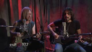 Kenny Wayne Shepherd 34 Hard Lesson Learned 34 Live
