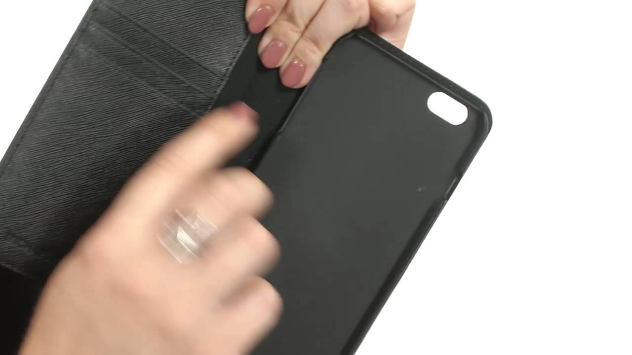 newest 5fd0d cb5bc MICHAEL Michael Kors Electronics Folio Phone Case 6+ SKU:8752358