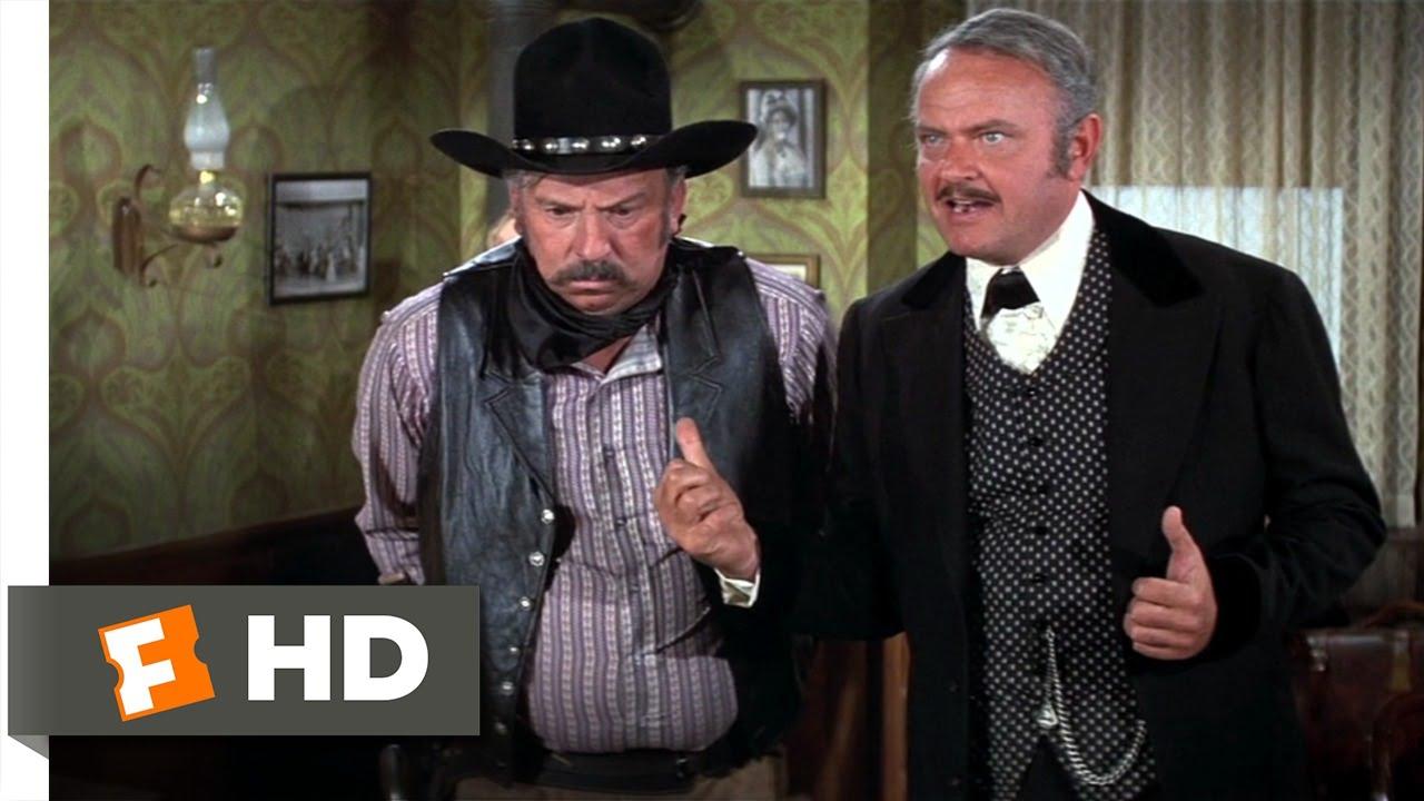 Blazing Saddles 910 Movie Clip Mugs Pugs And Thugs 1974 Hd