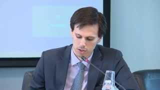 Panel Discussion: What works in financial education?
