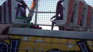 Awesome ride called Freakout