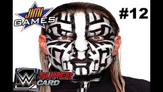 SuperCard S5 #12 Road To Enigma