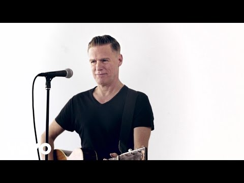 Bryan Adams - Brand New Day (Behind The Song)