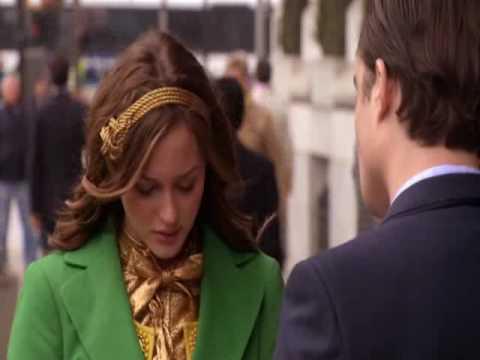 "Chuck & Blair 2x25 "" Je t'aime aussi "" en FRANCAIS !!  Gossip Girl"