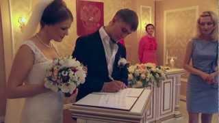 Wedding highlights - Свадебный клип Алексей и Алиса