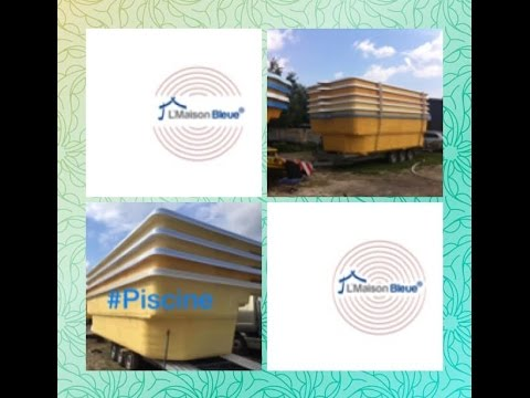 屳 +33 (0) 6 30 66 78 63 - Tanger fabricant® piscine coque Maroc