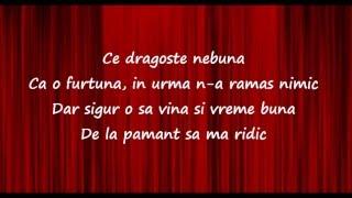 Elena - Antidot lyrics/versuri/text