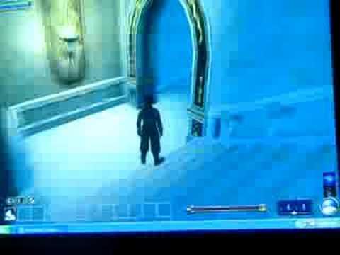 EQ2 Guild Halls - Tier 2 Walk though - Qeynos