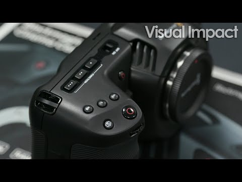 """News in 90 Seconds EP 113: Panasonic AG-CX350 4K, RED Touch 7.0"""" Ultra Brite, BMPCC 4K Workshop"""